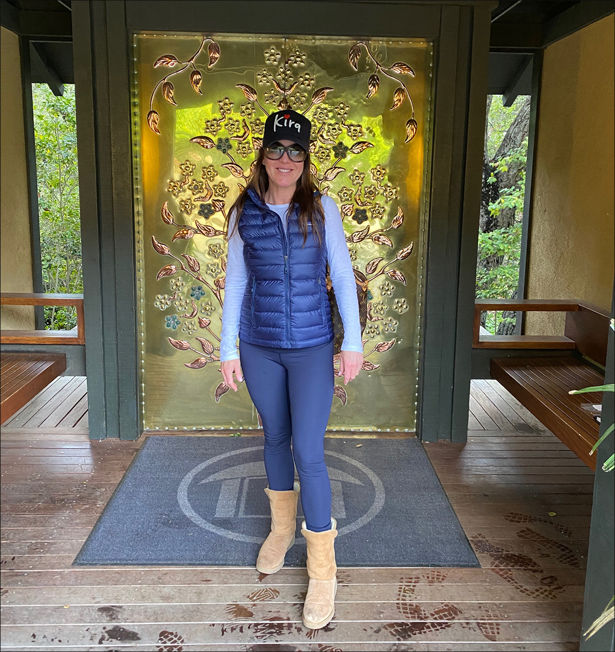 Kira Reed Lorsch - Golden Door