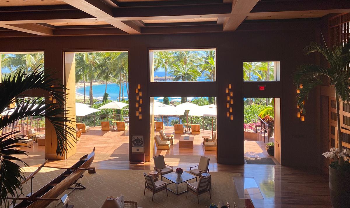 Kira Reed Lorsch - Four Seasons Resort Maui at Wailea