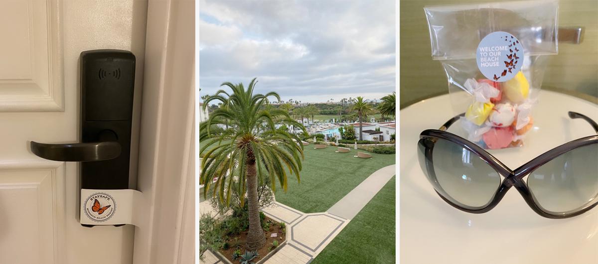 Kira Reed Lorsch - Monarch Beach Resort